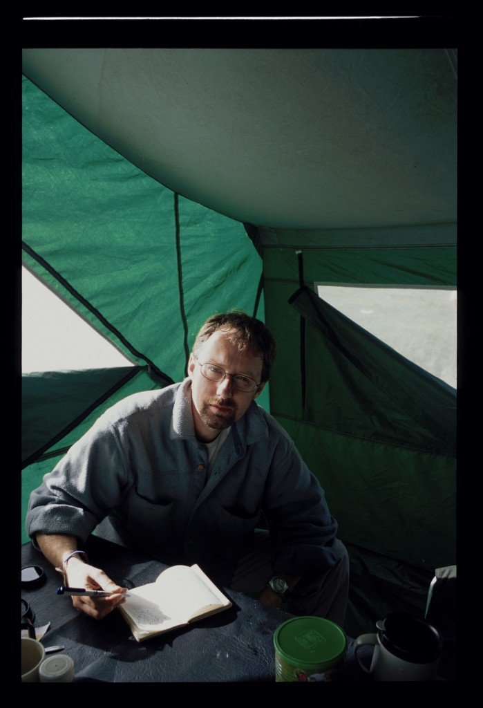 hugh-thomson-author-portrait-in-field-tent-peru-mid-res031