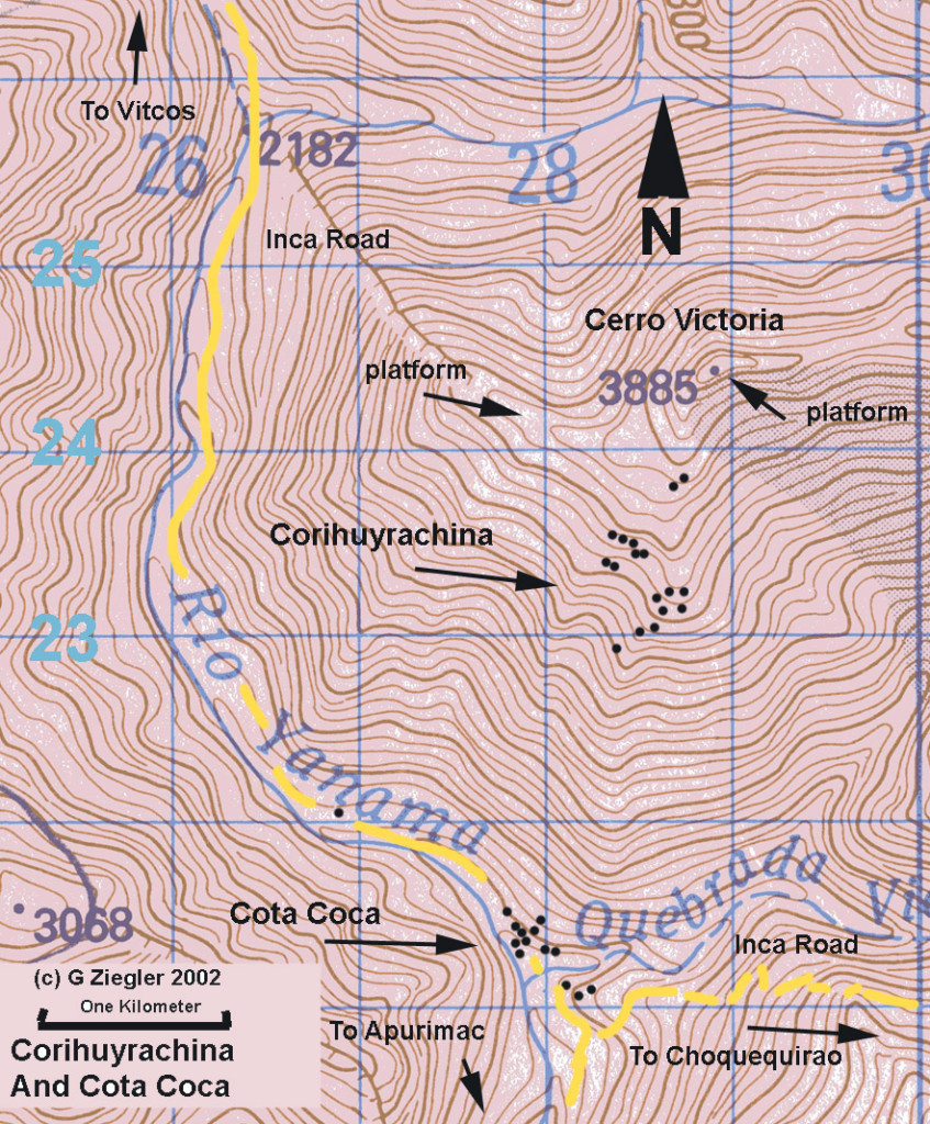 cota coca topo map02 june 03 final