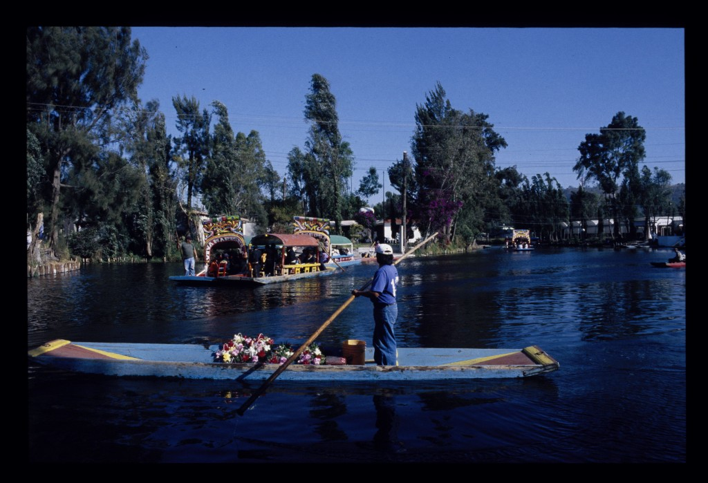 xochimilco closer